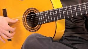 Dạy Guitar Biên Hòa