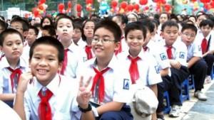 Nhận dạy kèm lớp 7 tại Biên Hòa