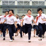 Dạy kèm lớp 8 tại Biên Hòa