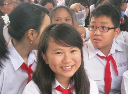 Dạy kèm lớp 9 tại Biên Hòa