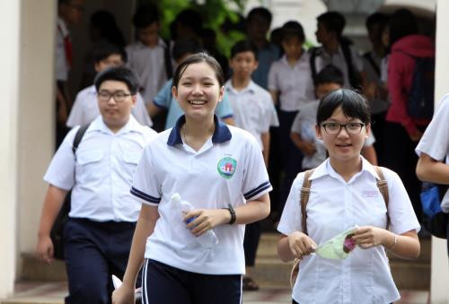 Luyện thi đại học khối C tại Biên Hòa