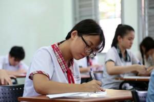 Luyện thi đại học khối A2 tại Biên Hòa