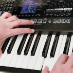 Gia sư dạy đàn organ tại nhà
