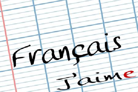 Dạy tiếng Pháp cho người mới bắt đầu