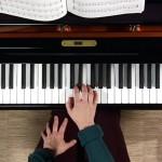 NHẬN DẠY ĐÀN PIANO TẠI NHÀ
